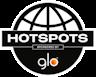 logo hotspots by glo