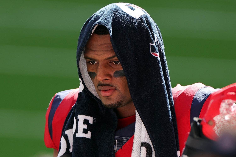 NFL: Deshaun Watson