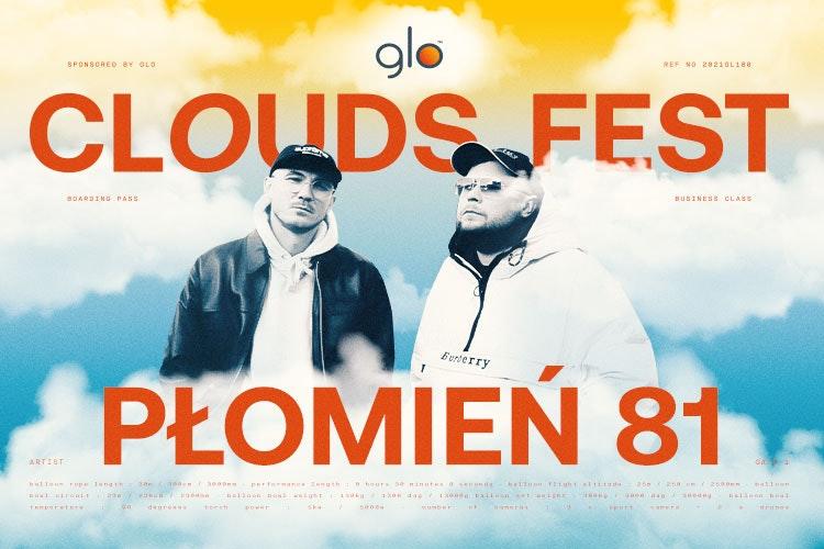 Clouds Fest