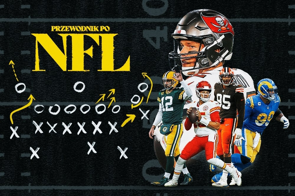 Przewodnik po NFL 2021