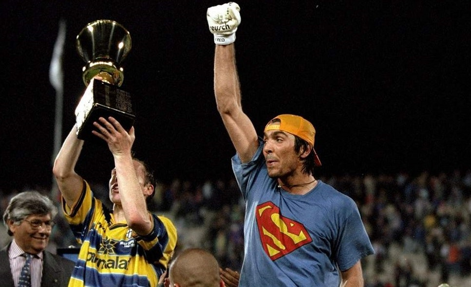Gianluigi Buffon - AC Parma