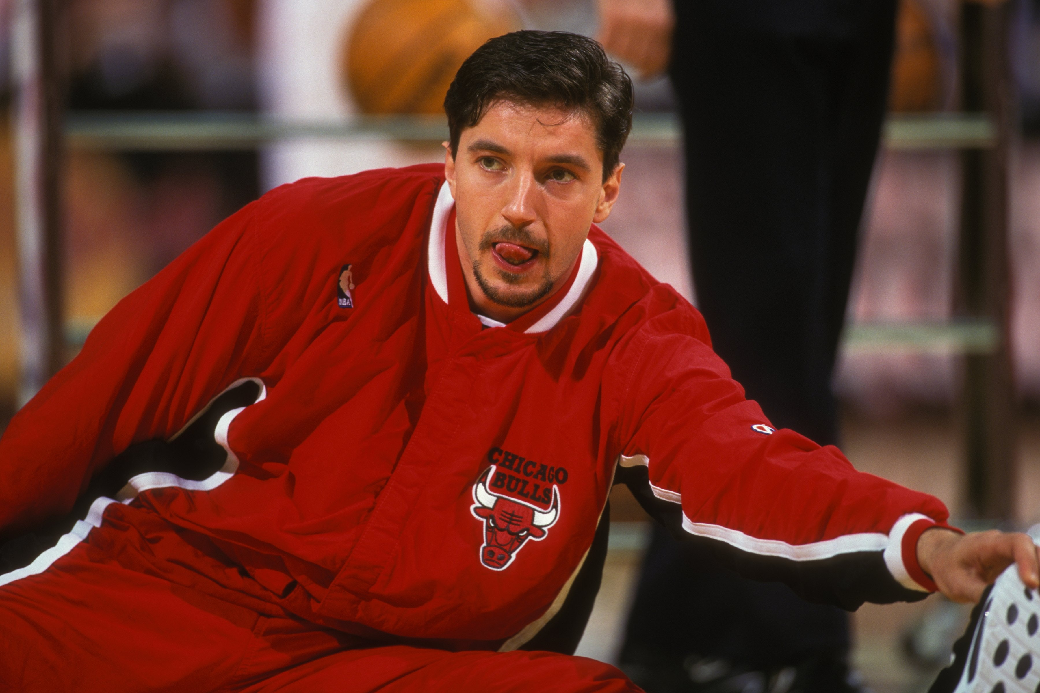 Toni Kukoc – Chicago Bulls