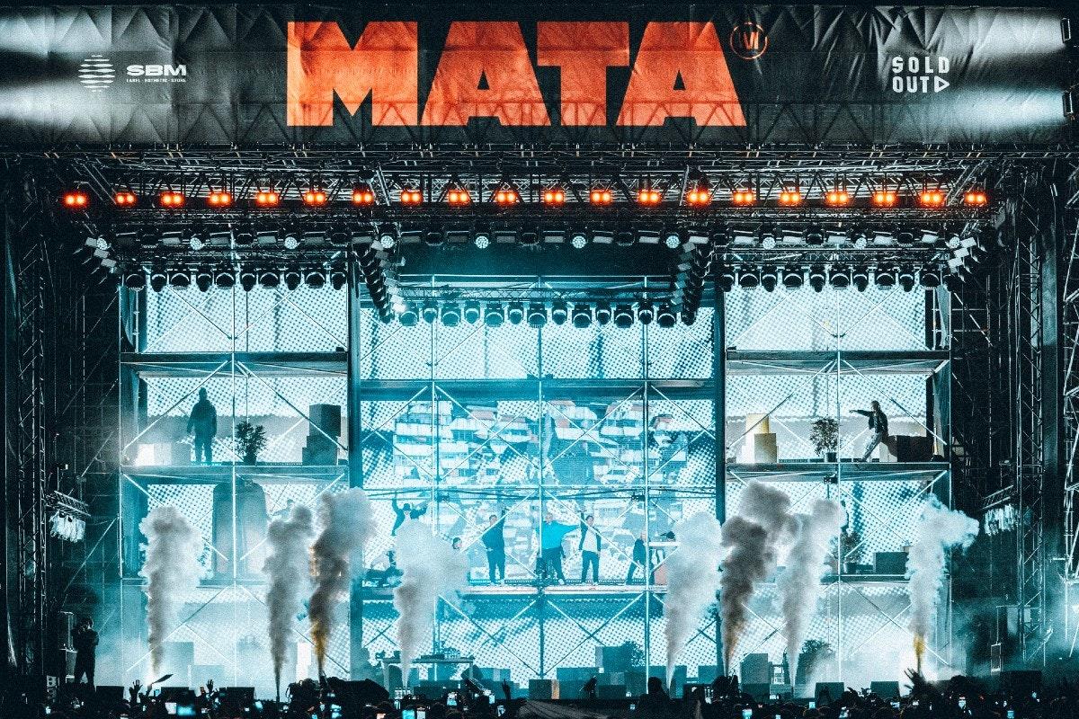 2.10.21 - koncert Maty na Bemowie @konradwele