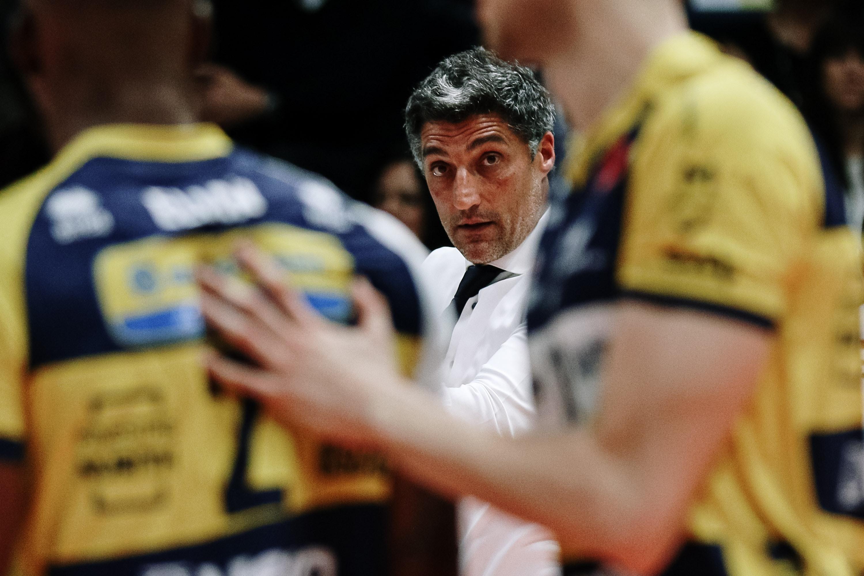 Modena v Sora - Italian Volley Superleague