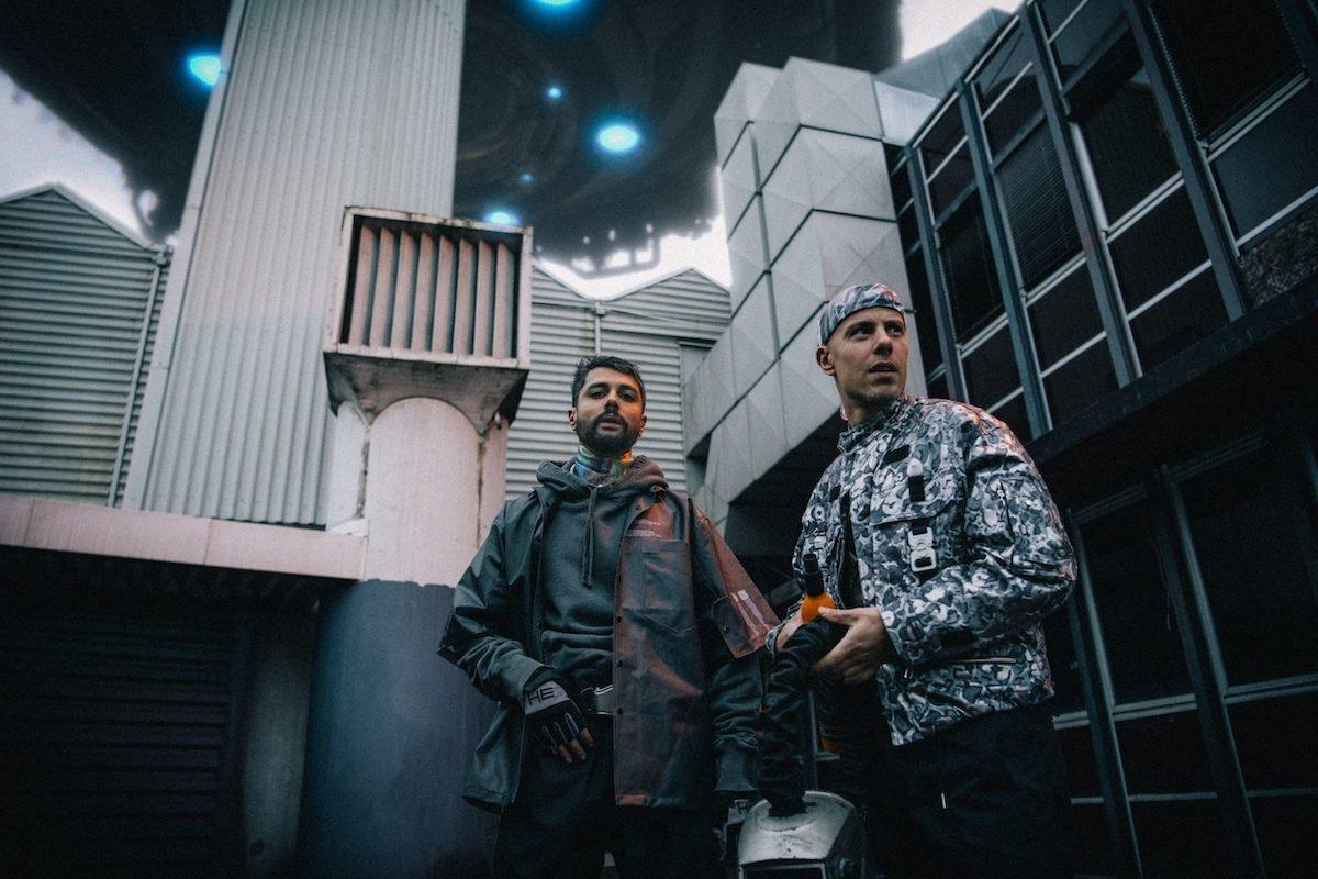 Karpe norwegian rap