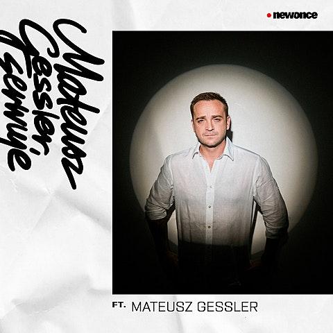 Mateusz Gessler Serwuje